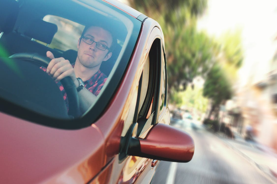 Keep Away from Aggressive Drivers Advises Car Accident Lawyer