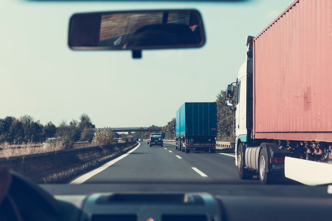 The Top 3 Reasons Truck Driving Accidents Occur