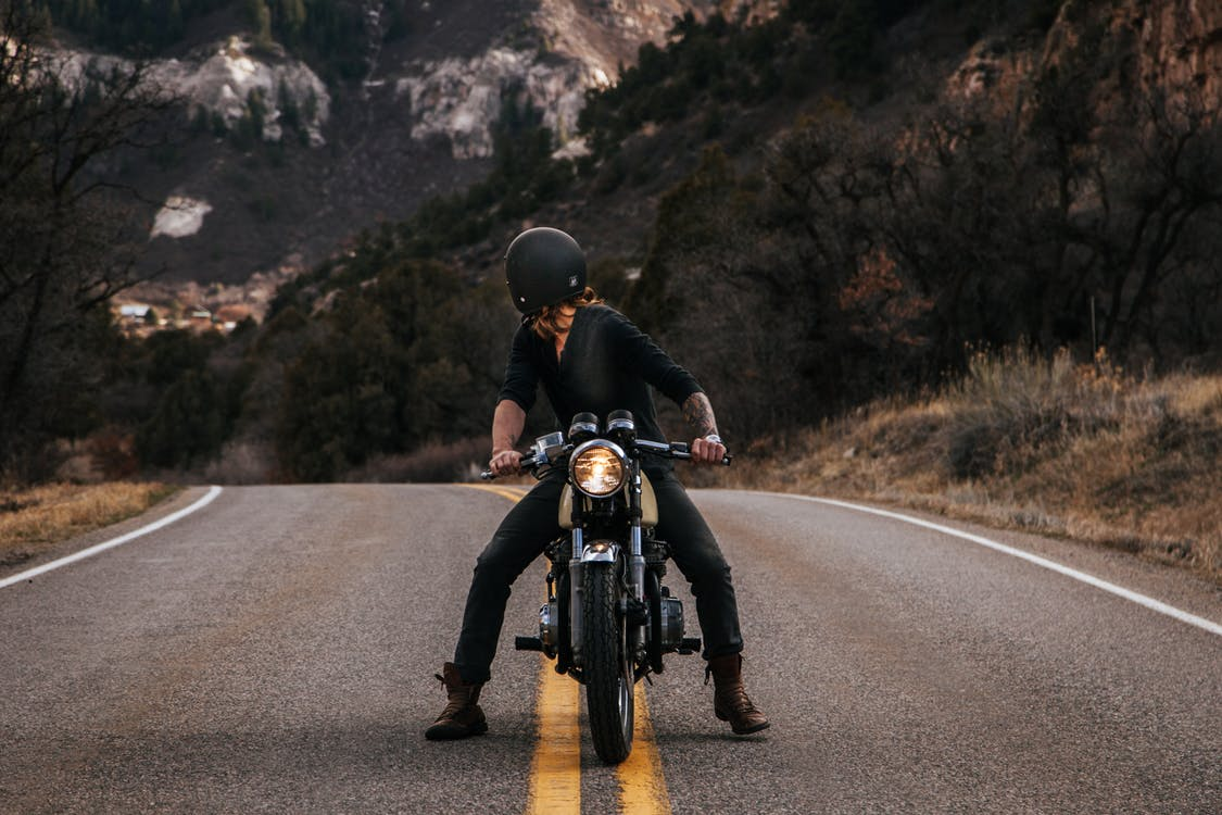 5 Of the Most Common Causes of Motorcycle Accidents